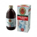 Slim Kombu 500 ml - Balestra & Mech