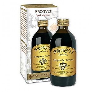 Bronvis analcolico 200 ml
