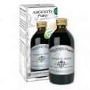 Argento Puro 200 ml - Dr. Giorgini