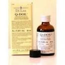 Q-Dol gocce-soluzione idroalcolica - Di Leo