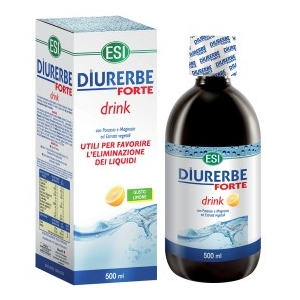 Diurerbe Forte Drink