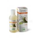 Shampoo zucchero e cocco sensibili