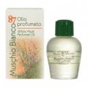 Ismeg- Brambles and Moor Olio - olio profumato muschio bianco