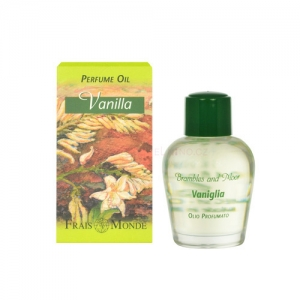 Ismeg-olio VANIGLIA Brambles and Moor