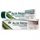Dentifricio Aloe Fresh Whitening