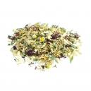 .miscela tiglio composto (tiglio-camomilla-papavero-arancio-biancospino-melissa-passiflora) tisana rilassante
