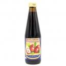 Succo di Mirtillo Rosso Bio Beuteslbacher