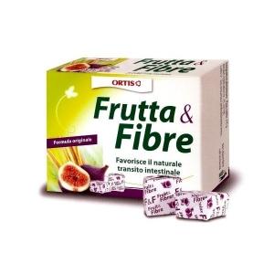Frutta e Fibre Classico 24 cubetti - Ortis