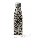 iDrink Bottle Leopard 500 ml