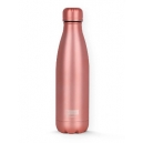 iDrink Bottle Rose Matte 500 ml