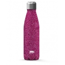iDrink Bottle Rose Glitter 500 ml