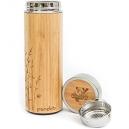 Pandoo Thermos/Infusore Big Bamboo 360 ml