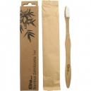 Spazzolino di Bamboo per adulti - Elina med