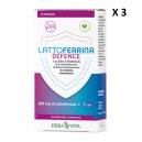 Lattoferrina 200 Defence 3 pz OFFERTA