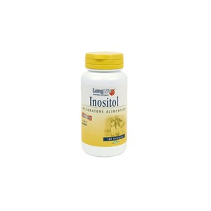 Inositol 500mg 100 cpr