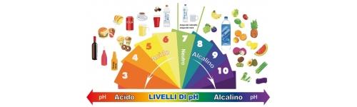 Acidosi - Ph