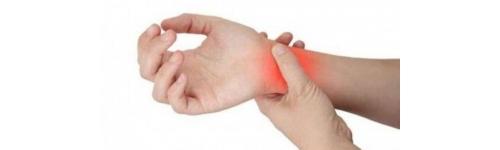 Artrite( reumatoide) e Reumatismo in genere
