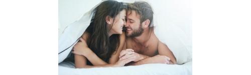 Afrodisiaci naturali e Integratori sessuali
